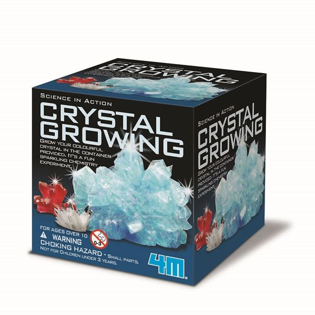 Picture of 4M Science - Crystal Growing