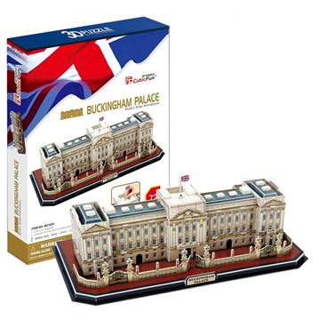 Picture of 3D Puzzle - Buckingham Palace