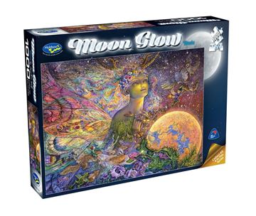 Picture of Holdson Puzzle - Moon Glow 1000pc (Titiana)