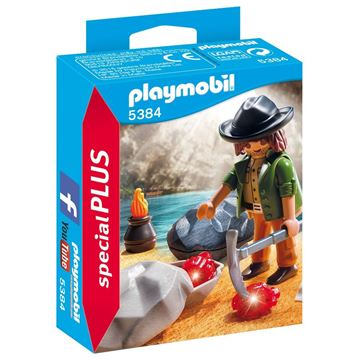 Picture of Playmobil - Gem Hunter