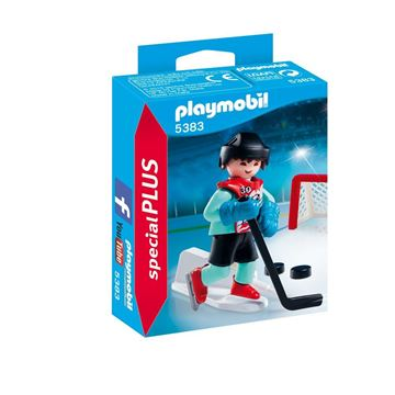 Picture of Playmobil - Ice Hockey Practice