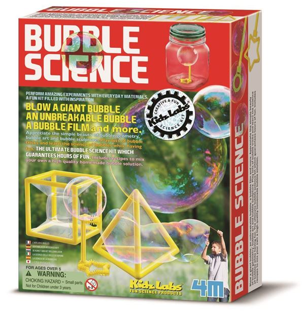 Picture of 4M Science - Bubble Science
