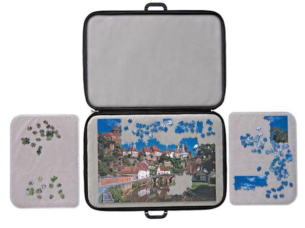 Picture of Porta Puzzle