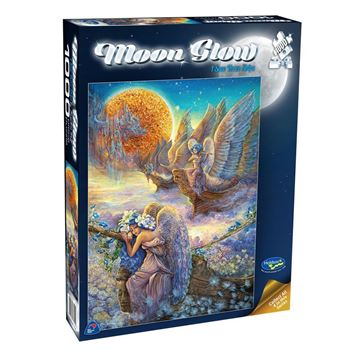 Picture of Holdson Puzzle - Moon Glow 1000pc (I Saw Three Ships)
