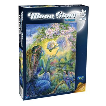 Picture of Holdson Puzzle - Moon Glow 1000pc (The Messenger)