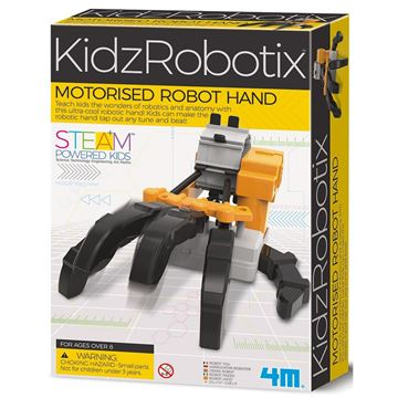 Picture of 4M Science - Motorised Robot Hand