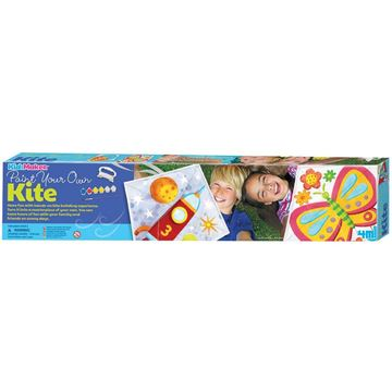 Picture of 4M Kidzmaker - Paint Your Own Kite