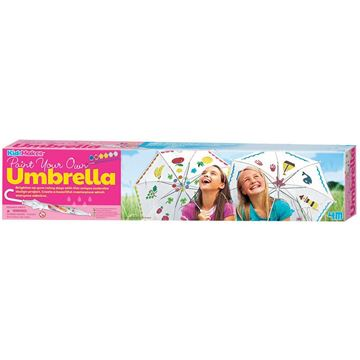 Picture of 4M Kidzmaker - Paint Your Own Umbrella