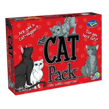 Picture of The Cat Pack Game
