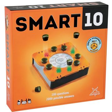 Picture of Smart 10 Game