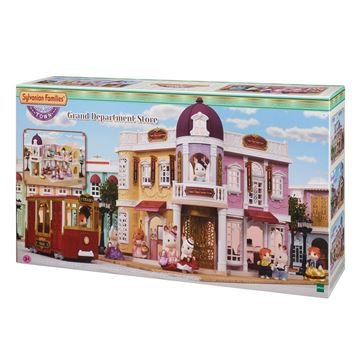 Picture of Sylvanian Families - Grand Department Store