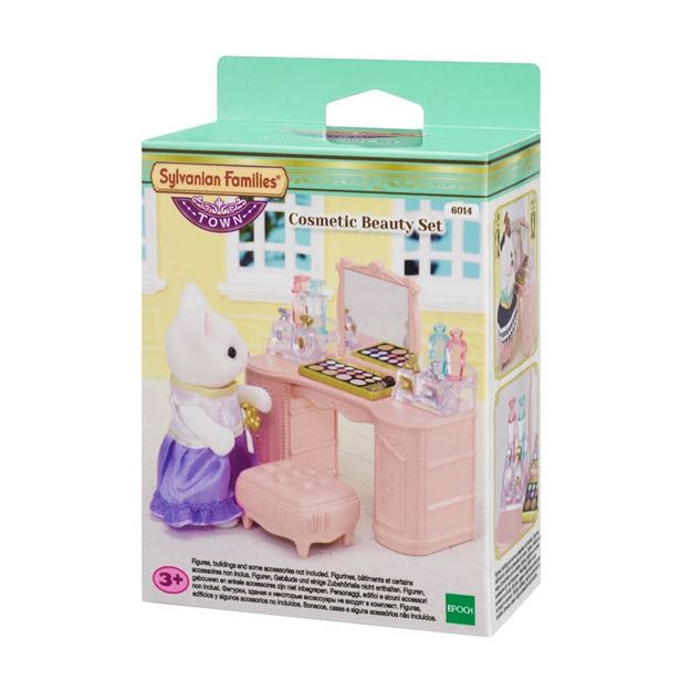 Picture of Sylvanian Families - Cosmetic Beauty Set