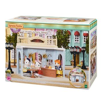 Picture of Sylvanian Families - Creamy Gelato Shop