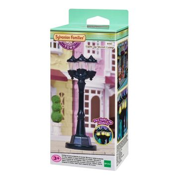 Picture of Sylvanian Families - Light Up Street Lamp