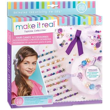 Picture of Make It Real - Hair Candy Accessories