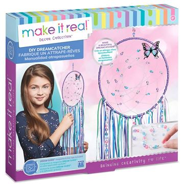 Picture of Make It Real - DIY Dreamcatcher