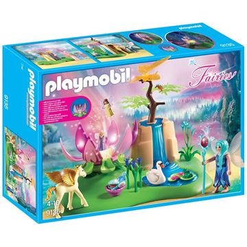 Picture of Playmobil - Mystical Fairy Glen