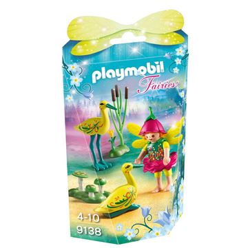 Picture of Playmobil - Fairy Girl with Storks