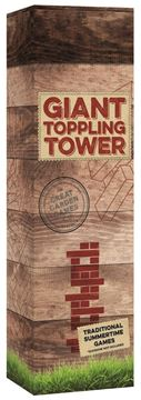 Picture of Porfessor Puzzle - Toppling Tower