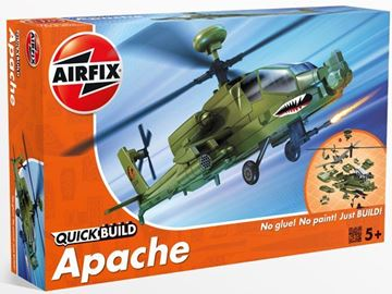 Picture of Airifx - Quickbuilds - Apache