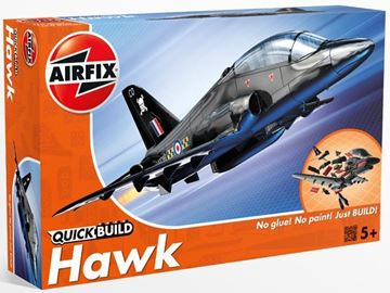 Picture of Airifx - Quickbuilds - BAE Hawk