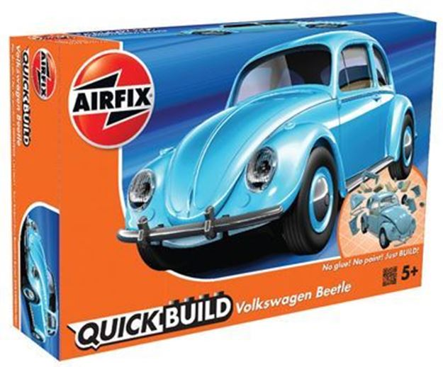 Picture of Airifx - Quickbuilds - VW Bettle