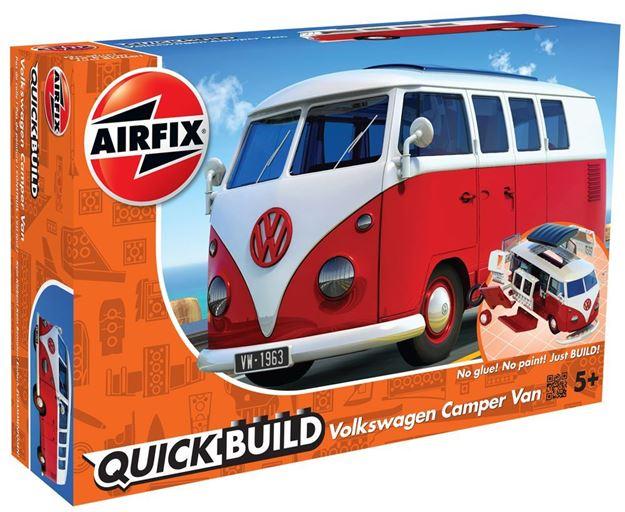 Picture of Airifx - Quickbuilds - Camper Van