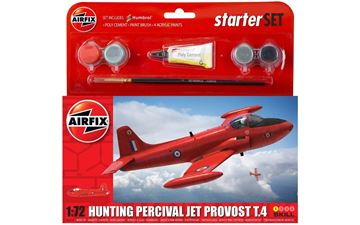 Picture of Airifx - Starter Kits - Small - Hunting Percival Jet Provost T.4