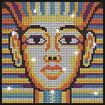 Picture of Diamond Art - Tutankhamun