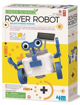 Picture of 4M Science - Rover Robot
