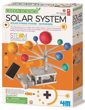 Picture of 4M Science - Solar System