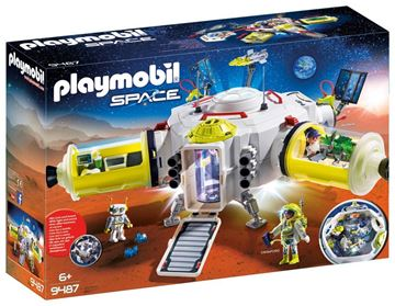 Picture of Playmobil - Mars Space Station