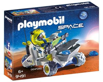Picture of Playmobil - Mars Rover