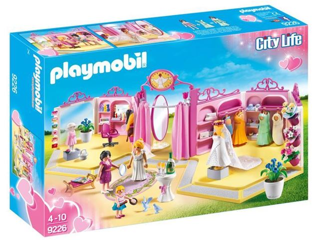 Picture of Playmobil - Bridal Shop