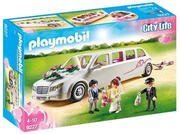 Picture of Playmobil - Wedding Limo