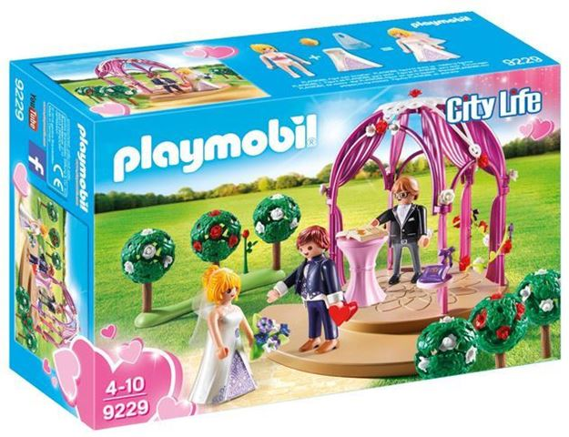 Picture of Playmobil - Wedding Ceremony