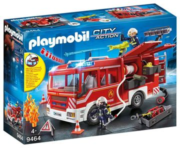 Picture of Playmobil - Fire Engine