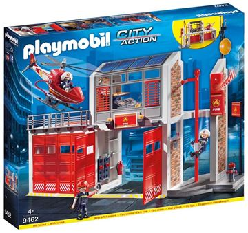Picture of Playmobil - Fire Station