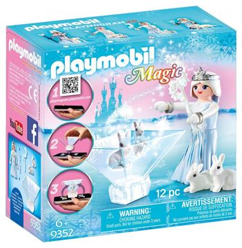 Picture of Playmobil - Star Shimmer Princess