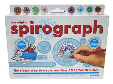 Picture of Spirograph - Design Set