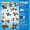 Picture of Knex - Fast Vehicles 96pc Set