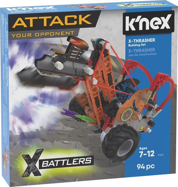 Picture of Knex - X-Battlers X-Thrasher