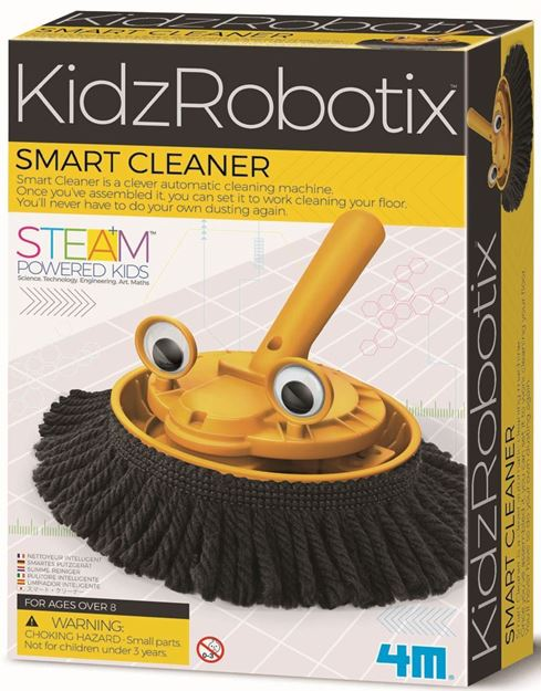 Picture of 4M Science - Smart Cleaner