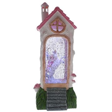 Picture of Cotton Candy House - Glitter Fairy