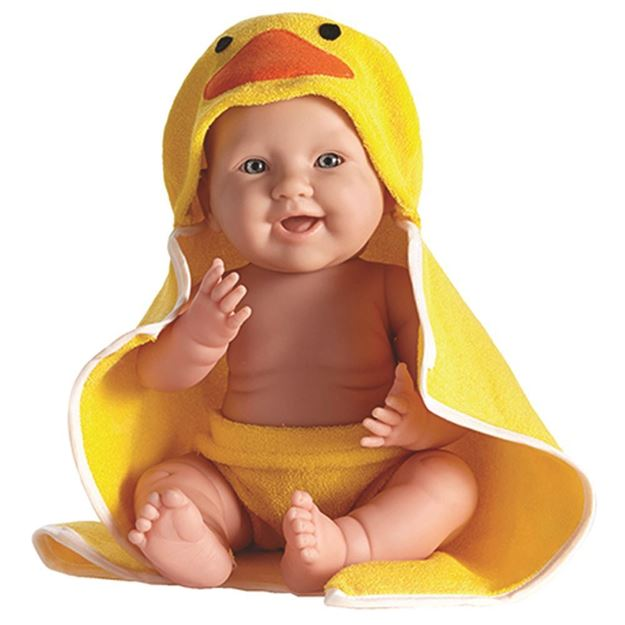 Picture of Dolls - Duck Baby Boy (43cm)