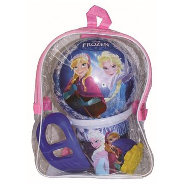 Picture of Beach Activity Set - Frozen