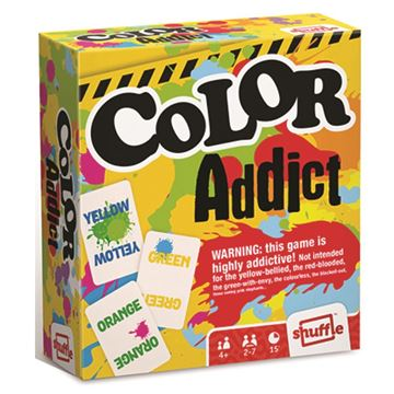 Picture of Game - Color Addict