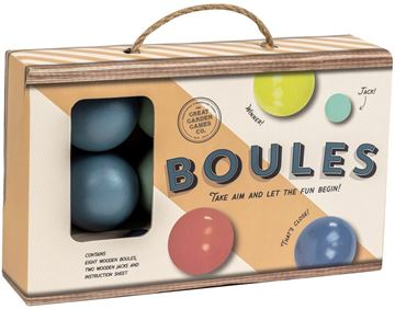 Picture of Professor Puzzle - Classic Boules