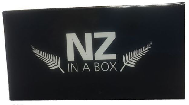 Picture of Game - New Zealand In A Box