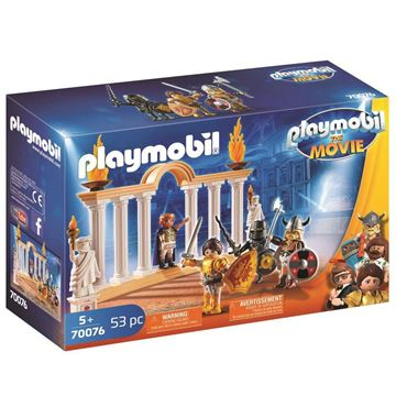 Picture of Playmobil - Marla in the Colosseum